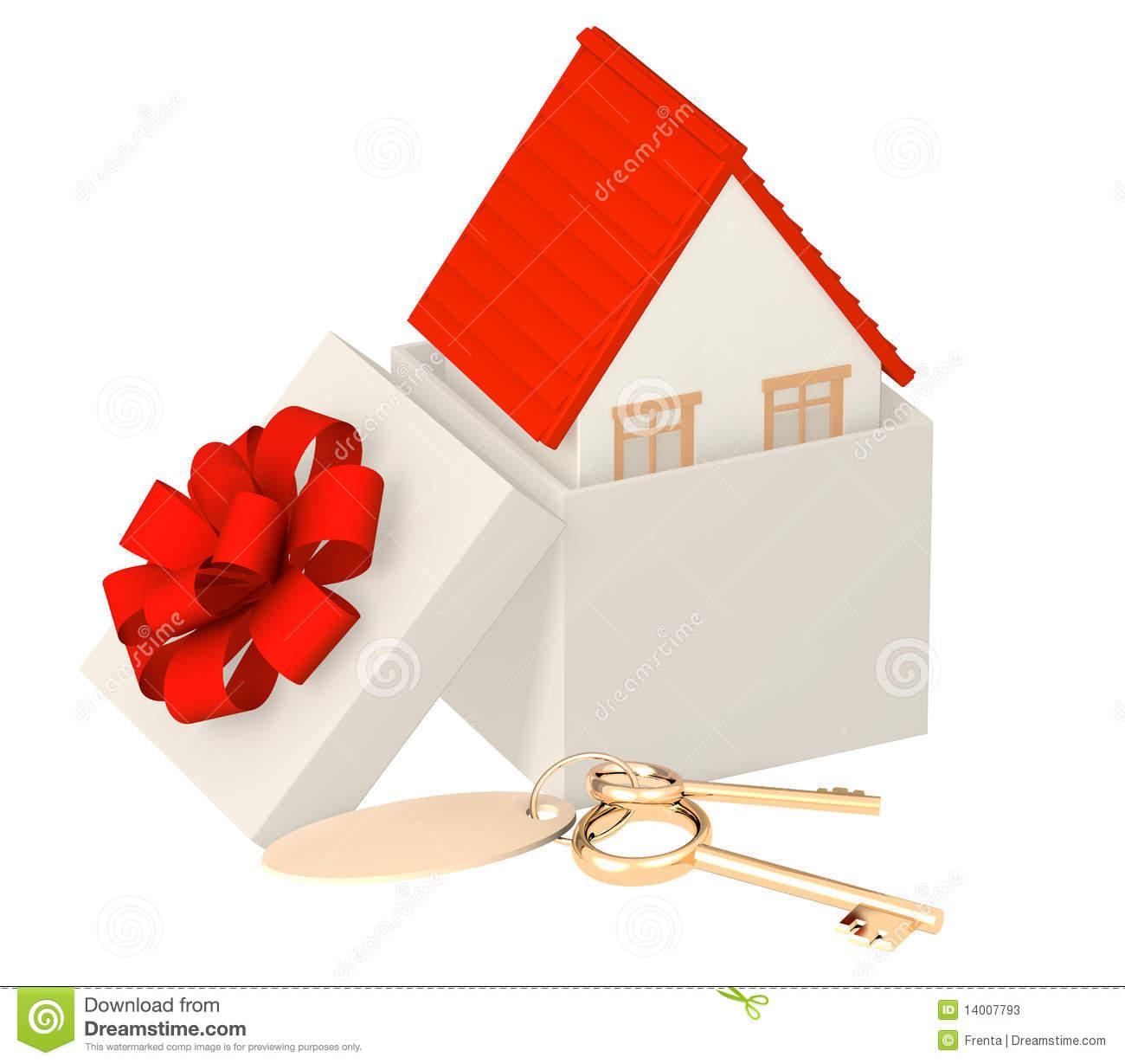 Donare la casa ai figli conviene ws immobiliare for Casa regalo