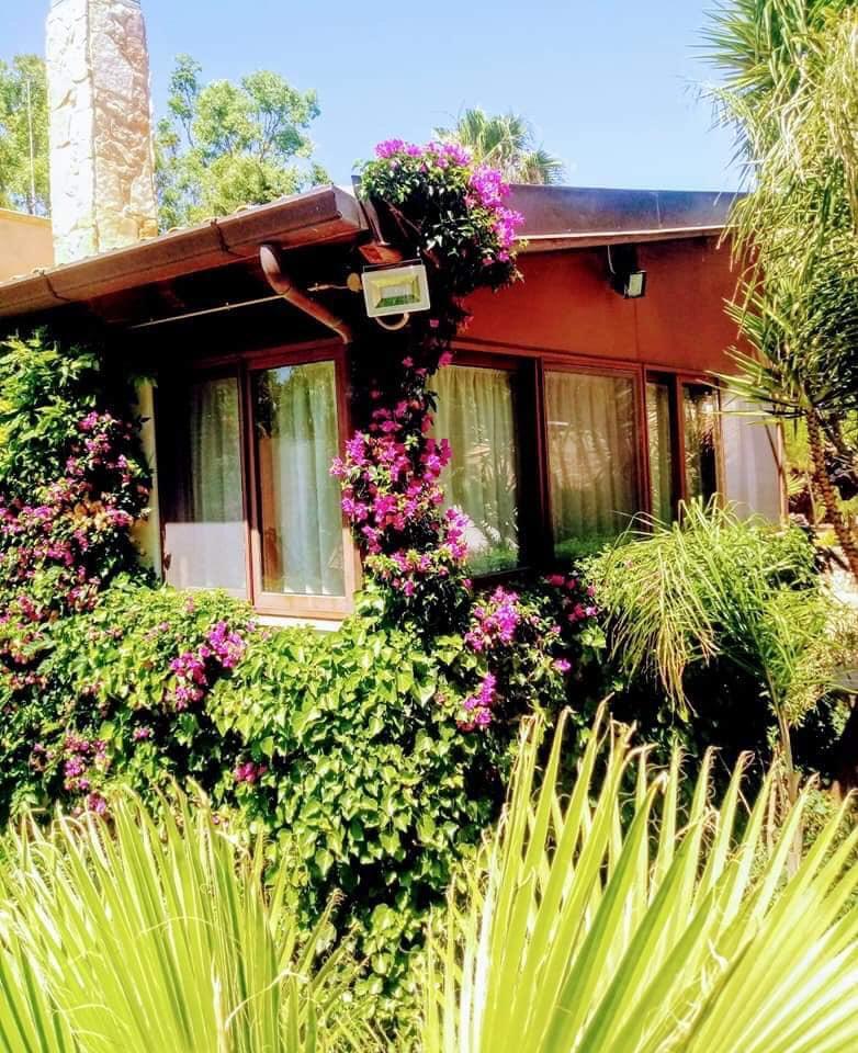 In vendita villa immersa nel verde in Baia Verde