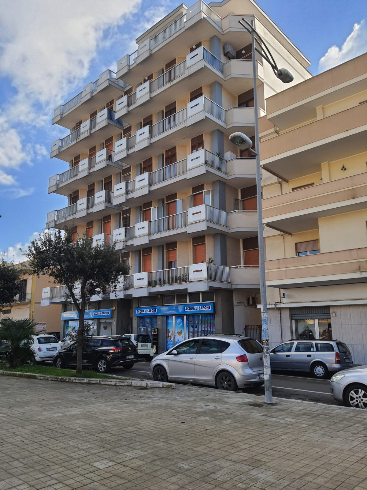 Appartamento in zona centrale a due passi da corso roma
