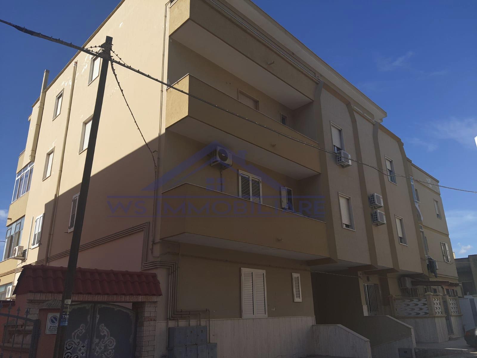 Appartamento con box auto in vendita a Gallipoli